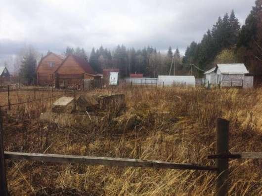 Продается земельный участок 7 соток в СНТ «Дружба» (вблизи дер. Аникино) Можайский р-он, 86 км от МКАД по Минскому шоссе. Фото 2