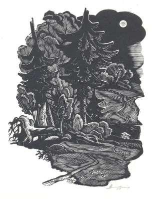 Ксилографии В. Фролов в Москве Фото 4