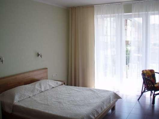 Квартира в Анапе
