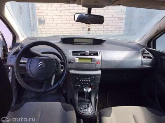 Продажа авто, Citroen, C4, Автомат с пробегом 90000 км, в Санкт-Петербурге Фото 2