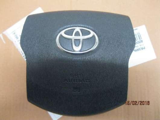 Тойота Приус - Toyota Prius (любые модели) запчасти