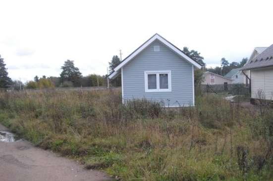 Продам дом+12сот. ИЖС, озеро Глубокое