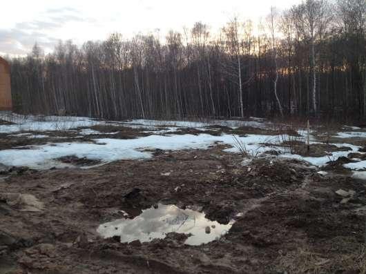 Земельный участок за городом в поселке первое мая в Казани Фото 2