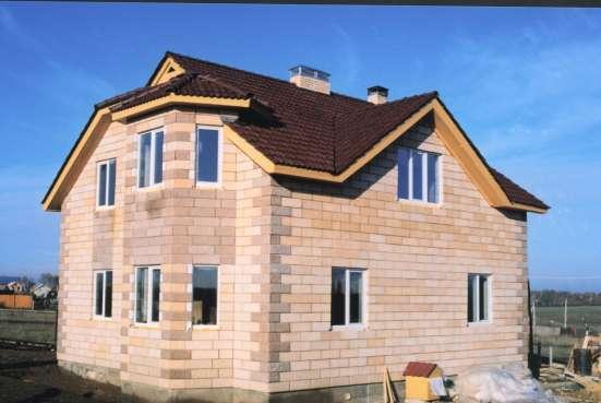 Строительство малоэтажных зданий в Ростове-на-Дону Фото 1
