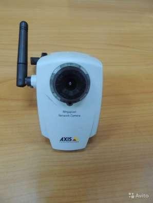 Видеокамера Axis 207MW