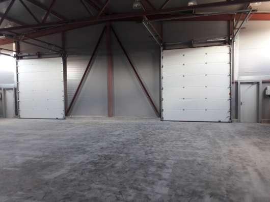 Сдам склад, мелкое производство, 350 кв. м, м. Бухарестская