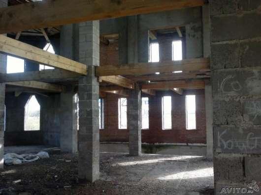 Демонтаж зданий любой сложности
