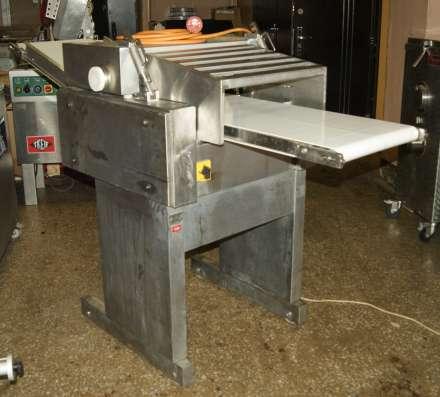Б/у Шкуросъемная машина Weber ASB 1000