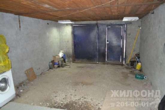 дом, Новосибирск, Чехова, 33 кв.м. Фото 5