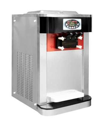 Фризер для мягкого мороженого и замороженных йогуртов