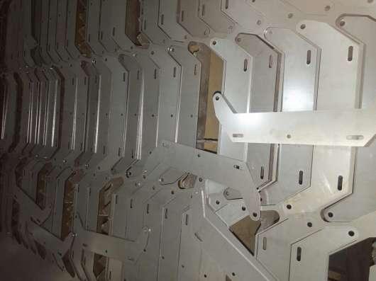 Изготовление различных металлоизделий по чертежам заказчика в Ростове-на-Дону Фото 3