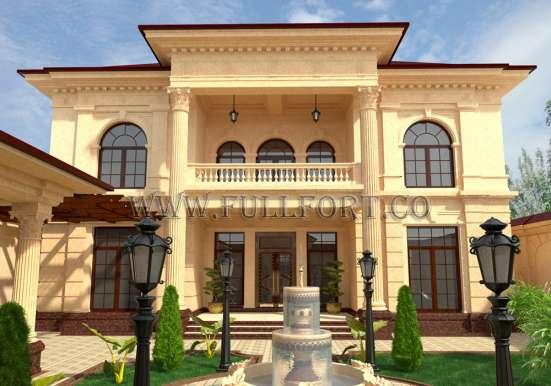 Архитектурное проектирование и Дизайн интерьера в г. Ташкент Фото 2