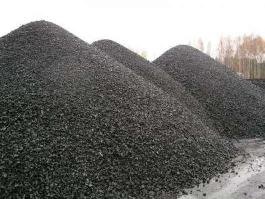 Уголь антрацит кокс