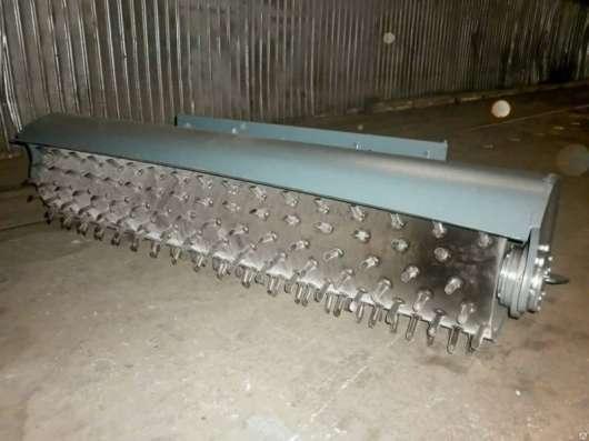Скалыватель льда СЛБ-170