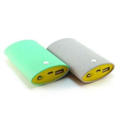 Power banks портативные аккумуляторы