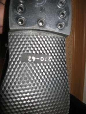Ботинки летные демисезонные в Хабаровске Фото 2