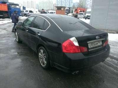 автомобиль Infiniti M 35, цена 467 000 руб.,в Москве Фото 5