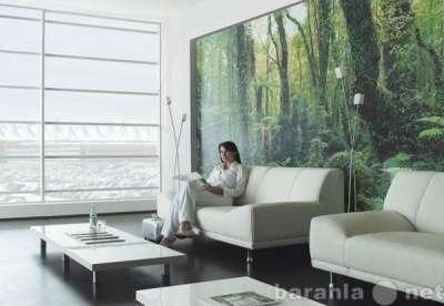 Текстурированные фотообои в г. Самара Фото 1