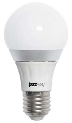 Светодиодная лампа 6Вт. E27 Jazzway