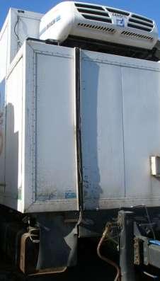 Авторефрежераторы и автономные холодильные установки в г. Самара Фото 1