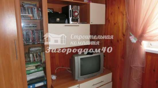 Дача в Калужской области продажа, дом, баня в Москве Фото 4