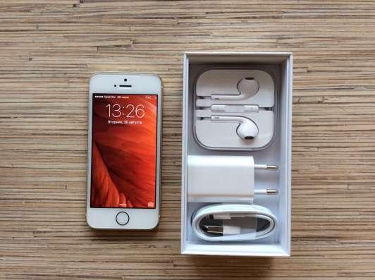 IPhone 5s 16G в Москве Фото 4