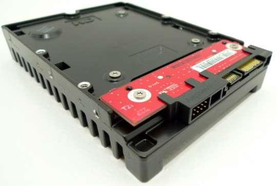 Western Digital VelociRaptor WD3000hlfs