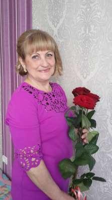 Ольга, 55 лет, хочет познакомиться