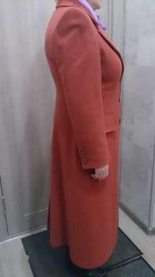 Пальто практически новое шерсть+кашемир в г. Долгопрудный Фото 3