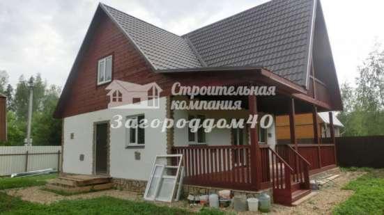 Продажа дач в Калужской области