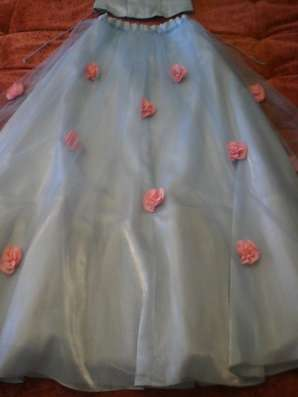 Продам платье (юбка+ топ)