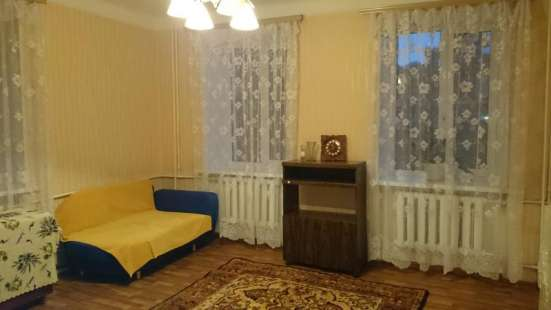 1-к квартира со всеми удобствами в хорошем состоянии