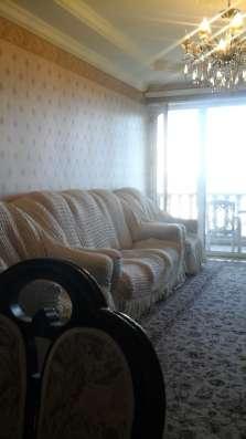 Суточные квартиры в Баку Азербайджан