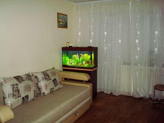 Аквариум Juwel Rio 125 с тумбой и рыбками