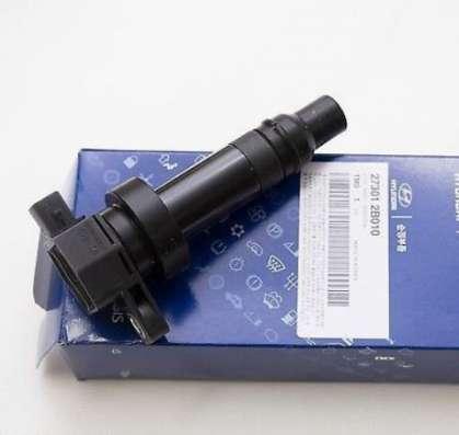 Катушка зажигания HYUNDAI/KIA 27301-2B010 оригинал