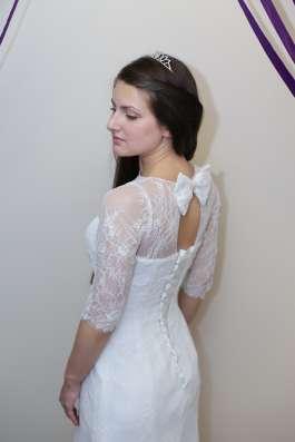 Прокат свадебных платьев в Воронеже Фото 5