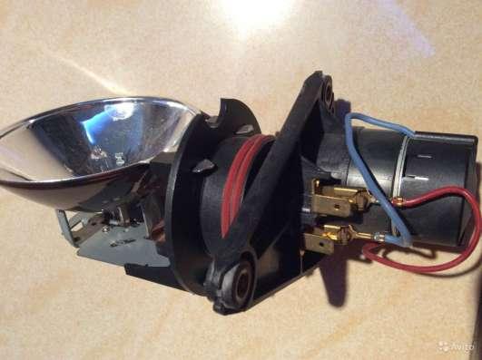 Ремкомплект ротационного маяка Бош
