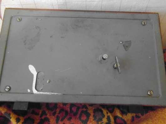 Продам мех. часы с барометром и термометром. в Кемерове Фото 2