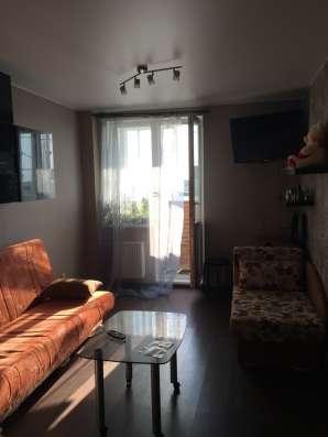 Продается квартира - студия 25 кв.м в Санкт-Петербурге Фото 3
