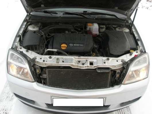 Продажа авто, Opel, Vectra, Механика с пробегом 130000 км, в Кемерове Фото 4