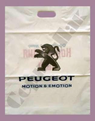 Пакеты с логотипом для автозапчастей и шин в Туле Фото 2