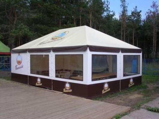 Торговые палатки купить в Краснодаре Фото 2