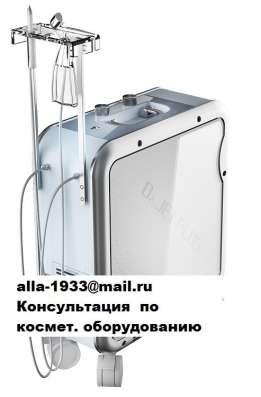 газожидкостный пилинг , оборудование в Москве Фото 2
