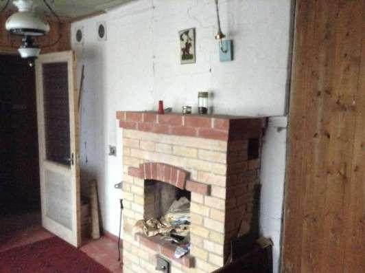Продам: дом 60 м2 на участке 10.5 сот в г. Луга Фото 1