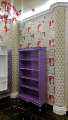 Перетяжка, обивка, изготовление мягкой мебели в Москве Фото 3