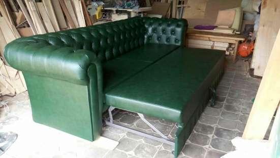 Перетяжка мягкой мебели в Саратове и изготовление на заказ