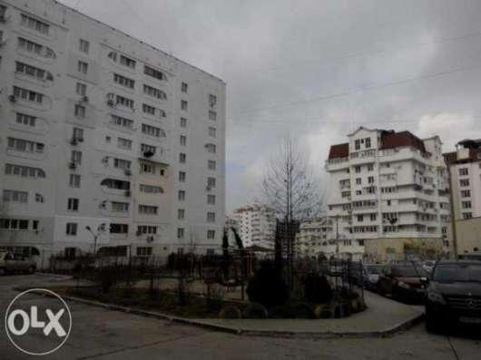 Обменяю 3х к. Квартиру в Севастополе на Одессу, Киев, Европу