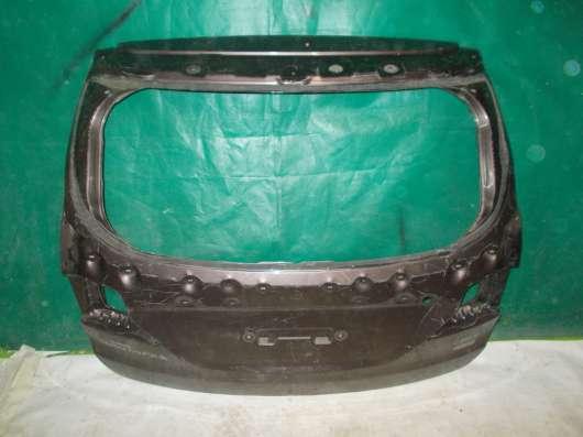 Hyundai Santa Fe б/у оригинал