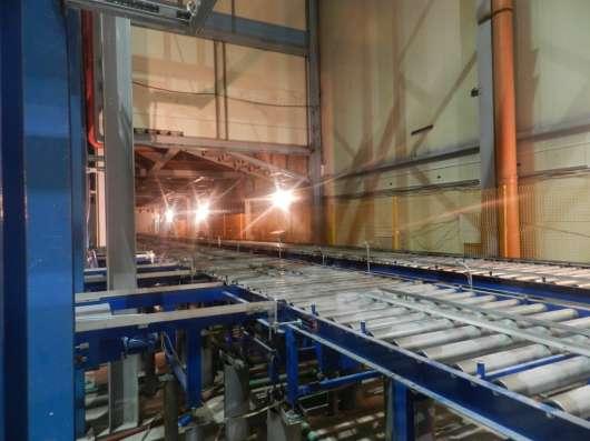 Автоматизированный складской комплекс в Калининграде Фото 5