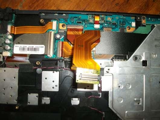 Sony Vaio VGN-TZ270N